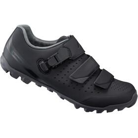 Shimano SH-ME301W - Zapatillas Mujer - negro